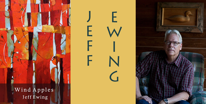 Jeff Ewing